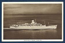 SS ORCADES P. & O. Orient Lines Ocean Liner