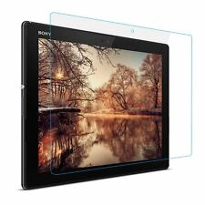"2 x Sony Xperia Z4 Tablet 10.1"" inch Clear Screen Protectors [2-Pack]"