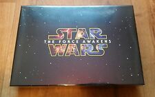 STAR WARS THE FORCE AWAKENS - Amazon Japan Premium Edition Blu Ray Steelbook OOS