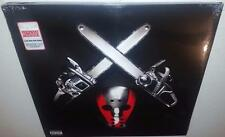 "VA SHADYXV (2015) BRAND NEW SEALED LIMITED EDITION 4x 12"" VINYL LP EMINEM"