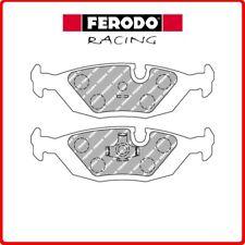 FCP296H#3 PASTIGLIE FRENO POSTERIORE SPORTIVE FERODO RACING BMW 3 (E30) 316 / 31