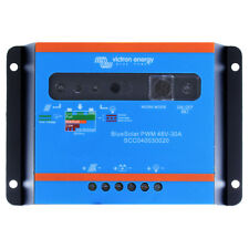 Victron Energy BlueSolar PWM-Light 48V 10A Solar Laderegler PV
