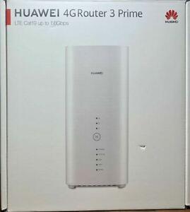 Huawei 4G Router 3 Prime B818-263 LTE CAT19 TimFWA Cat.19 1,6 Gbps (NO SIM TIM)