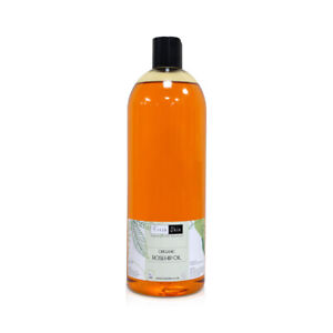 100ml Rosehip Oil - 100% Pure & Organic Cold Pressed Carrier Oil