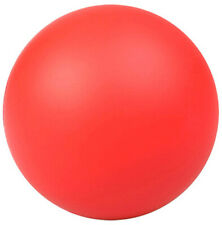 RED ANTI STRESS RELIEVER BALL STRESSBALL RELIEF ADHD ARTHRITIS PHYSIO AUTISM