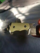 Bergblades Bottle Butcher edc tool keychain bottle opener