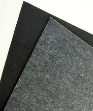 Filzplatte quadratisch 5x5 - 90x90cm, stark selbstklebend, Filzgleiter Filz 2mm