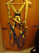 SALA Safety Harness