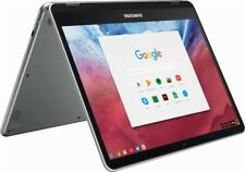 "Samsung XE513C24-K01US Chromebook Plus 2-in-1 12.3"" QHD Touch 2.0 GHz 4GB 32GB"