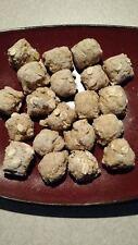Oatmeal Milk & Honey DOG TREATS/COOKIES  25 Treat sampler  HOMEMADE