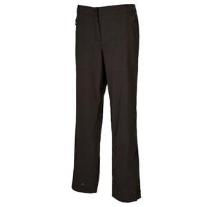 2020 PUMA Women Ultradry Golf Pants Puma Black Large NEW