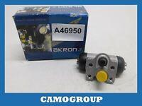 Cylinder Rear Brake Rear Wheel Brake Cylinder CITROEN C2 C3 040914