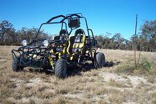 Spare Parts Front Axle Wheel Hub Joyner MADMAX 250 Go Kart, Dune Buggy