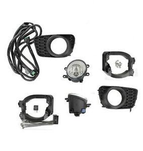 🔥 Genuine OEM Fog Lamp Light Kit for Scion XA 2006-2006 81025-52130 🔥