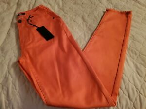 New with tag Skinny long pants juniors size 3 casual office