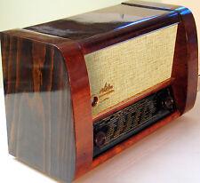 Röhrenradio Ersatz Stoff universal antik f. AEG Mende Philips VE301 Tonfunk NEU!