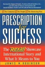 Prescription for Success: The Rexall Showcase International Story and What It