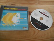 CD Pop Peter Frampton - Shows The Way (13 Song) KARUSSELL / A&M