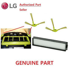 LG RoboKing Vacuum 2 Brush,Filter VR64604LV VR64702LVMP  VR66800VWP  VR66801VMIP