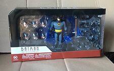 BATMAN ANIMATED BATMAN EXPRESSIONS PACK DC COMICS