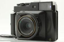 [Exc+5] FUJI Fujifilm GS645S Pro Wide60 EBC W 60mm F4 Lens From JAPAN