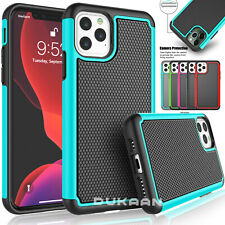 Shockproof Smart Slim Armor Case Cover For Apple iPhone 11 XR XS 6 8 7 SE 2020