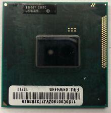Intel Core i3-2328M Laptop CPU Processor- SR0TC