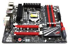 Asus Maximus IV Gene - Z   LGA 1155 Gaming Motherboard - Republic of gamers
