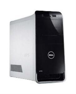 Dell Studio XPS 8100 1TB, Intel Core i7-870 2.93GHz, 16GB Ram   NO OS