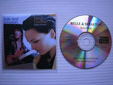 Belle And Sebastian - I'm A Cuckoo, Rough Trade - RADIO PROMO COPY DJ CD