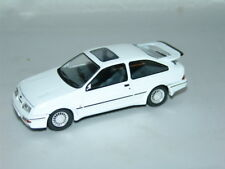 FORD SIERRA RS COSWORTH DIAMOND WHITE  1:43 VANGUARDS