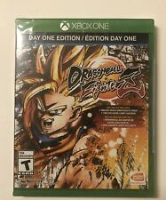 Dragon Ball FIGHTERZ Day One Edition-Nuevo paquete de venta al por menor Xbox One