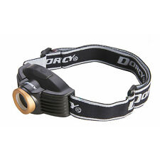 Dorcy 134 Lumens High Power Water/Impact Resistant LED Headlamp- 41-2097
