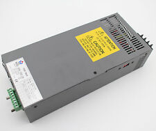 1000W Switching Power Supply SCN-1000 DC12V DC13.5V DC24V DC48V Single Output