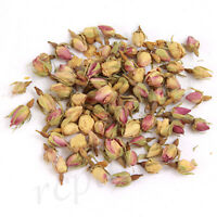 Chinese Flower Red Rose Bud Tea Aroma Dry Floral Herbal Blooming Tea natural