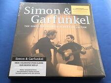 Simon & Garfunkel - The complete Columbia albums collection -  6LP 180 SIGILLATO