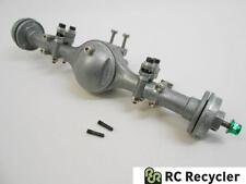 RC Channel Cast Rear Axle Standard Width Tamiya F-350 Hilux High Lift