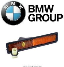For BMW E30 Front Left or Right Side Marker Assembly Genuine 63 14 1 380 560