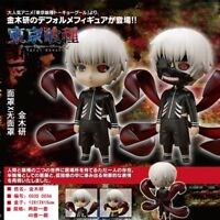 2pcs tokyo ghoul kaneki  pvc figure collection doll anime figures TN381 toy new