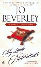 My Lady Notorious by Jo Beverley (2002, Paperback, Reprint)