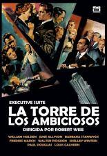 LA TORRE DE LOS AMBICIOSOS  - Executive Suite