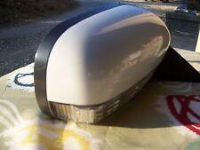 Subaru Liberty Outback Legacy  BP Side mirror White Right