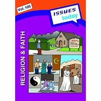 Religion & Faith Issues Today Series by Cambridge Media Group (Paperback, 2016)