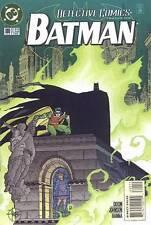 Detective Comics Vol. 1 (1937-2011) #690