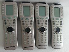 Crestron ML-500 home automation remote