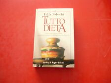 EDDA TEDESCHI-TUTTO DIETA-SPERLING & KUPFER-1993
