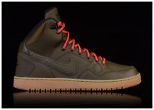 "Nike Hombre ""Son Of Fuerza"" Medio Top Invierno Impermeable Zapatillas Tipo Bota"