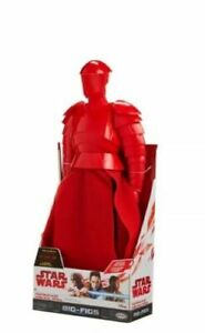 JAKKS Star Wars The Last Jedi BIG FIGS 18 inch PRAETORIAN GUARD figure Disney