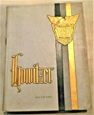 1957 Howitzer - West Point U.S. Military Academy Yearbook - NAMES IN LISTING!