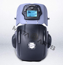 1pcs Heated&Vibration Joint Leg Pain Relax Device Electric Knee Wrap Massager